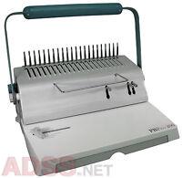 Pbpro 200 Comb Binding Machine And Free Starter Kit