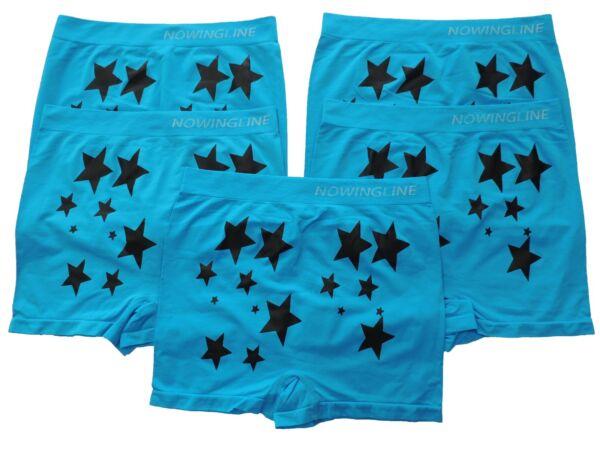 5 Damen Pants Größe 42-54 Pants Unterwäsche Pantys Übergröße 44 46 48 50 52 54