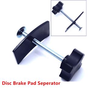 KSTE Disc Brake Piston Caliper Spreader Tool Compatible with Brake Pad Installation