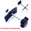 Disc Brake Pad Spreader Installation Caliper Piston Compressor Press Tool Steel