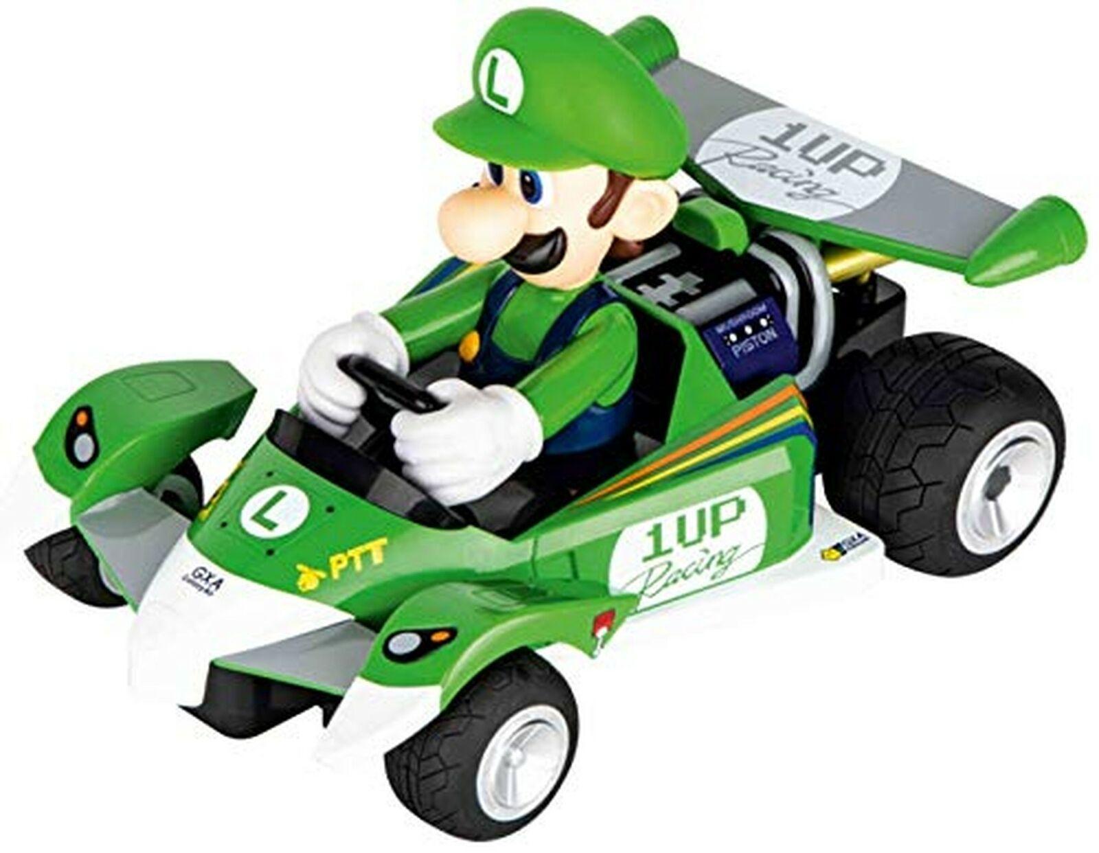 autorera RC Mario Kart Circuit specialeeE –  Luigi  il più economico