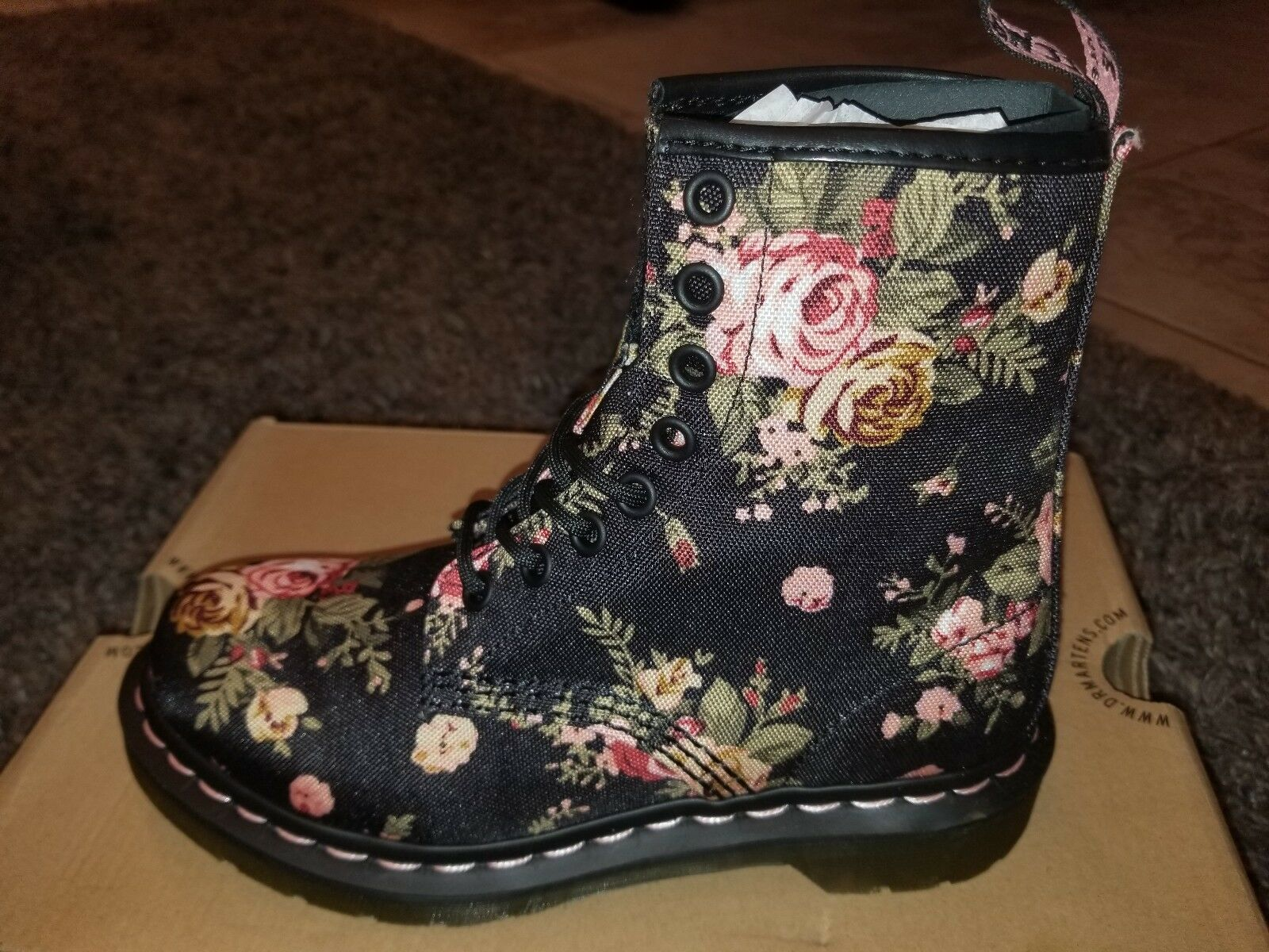 Dr. Martens Martens Martens shoes size 5 US, 3 UK bef475