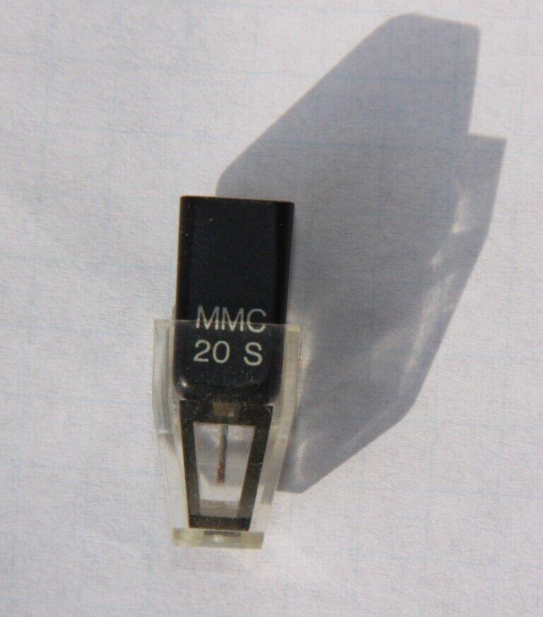 Pickup, Bang & Olufsen, MMC 20 S