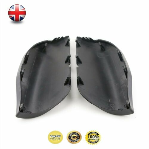 OEM Left/&Right Tow Hook Cover Cap Primed For Porsche Cayenne 2007-2010