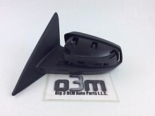 2013 2014 Ford Mustang LH Driver Side Mirror with Pony Logo Projection new OEM