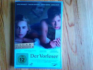 Der-Vorleser-DVD-NEU-amp-OVP