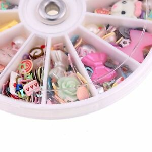 1200pcs-Nail-Art-Tips-Glitters-Wheel-Mixed-Decoration-Manicure-Rhinestones-Slice
