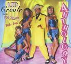 Anthology, Vols. 1 & 2 [Digipak] by Kid Creole & the Coconuts (CD, Nov-2009, 2 Discs, Rainman, Inc.)