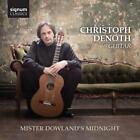 Mister Dowlands Midnight von Christoph Denoth (2014)