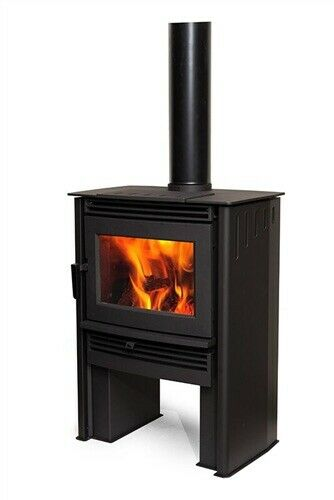 Pacific Energy Neo 1 6 Insert Wood Fireplace Epa Certified Efficency Affordable For Sale Online Ebay