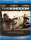 The Kingdom Region 1 - Blu-ray