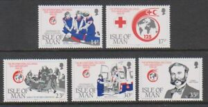 Isle-of-Man-1989-Red-Cross-set-MNH-SG-424-8