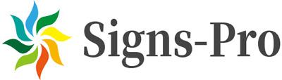 signagemaking