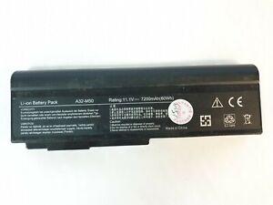 Battery-for-Asus-X57V-A32-M50-11-1V-7200mAh-Black