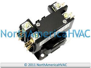 Single 1 Pole Mars2 Contactor Relay 17413 240vac 40 Amp