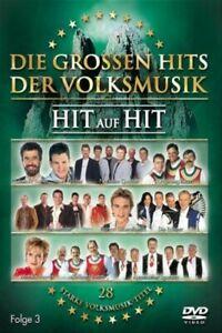 Various-Artists-Die-grossen-Hits-der-Volksmusik-Folge-3