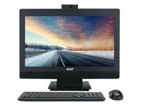 Acer Veriton Z4640g All-in-one Computer - Intel Core I3 (6th Gen) I3-6100 3.70 on sale