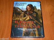 MAN IN THE WILDERNESS / EL HOMBRE DE UNA TIERRA SALVAJE - English/Español Preci
