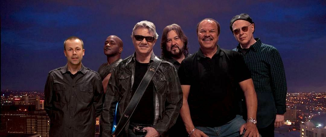 Steve Miller Band Tickets (21+ Event)