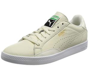 Puma Match Lo Wo    UE 38 de la guimauve Blanc  leather Basket s trainers New 72b883