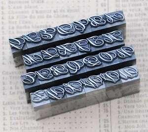 Alphabet-Bleilettern-Vintage-Siegel-Buchstaben-Siegelstempel-imprimerie-plomb