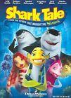 Shark Tale (widescreen Edition) (dvd)