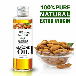 PURE-SWEET-ALMOND-OIL-100-VIRGIN-COLD-PRESSED-HEXANE-FREE-Non-Hydrogenated