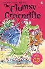 Clumsy Crocodile by Usborne Publishing Ltd (Paperback, 2007)