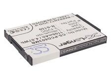 UK Battery for Philips SCD603 SCD-603/00 SN-S150 3.7V RoHS