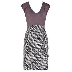 new-RRP-120-JACQUI-E-WATERFALL-STRETCH-DRESS-18-more-sz-in-store