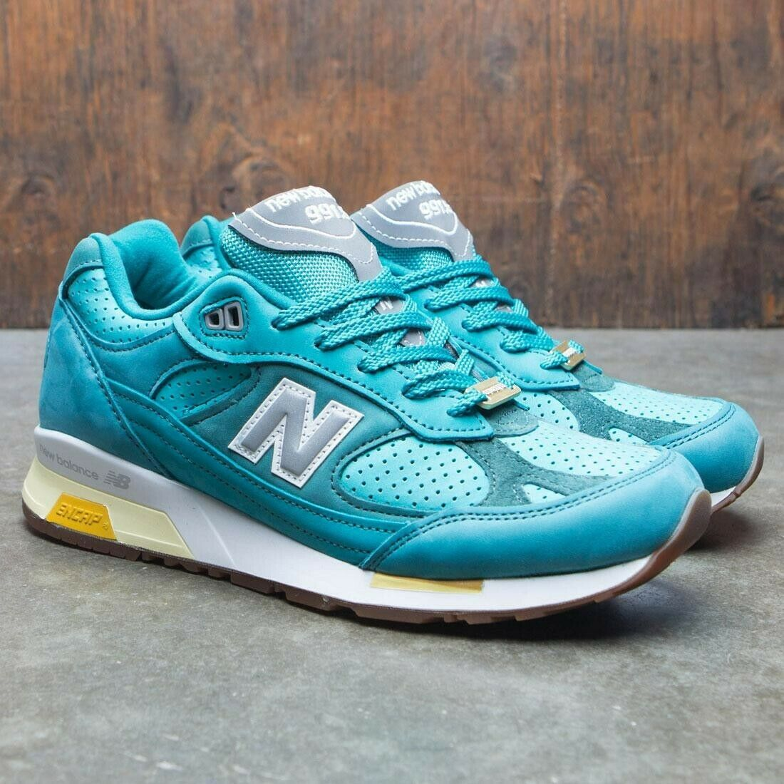 NEW BALANCE 991.5 CONCEPTS LAKE HAVASU U.K. MADE  LIMITED HYBRID EDITION