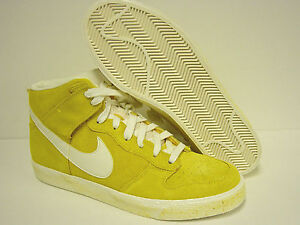 new product aea72 38579 Image is loading NEW-Mens-NIKE-DUNK-High-AC-398263-700-