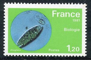 STAMP-TIMBRE-FRANCE-NEUF-N-2127-BIOLOGIE