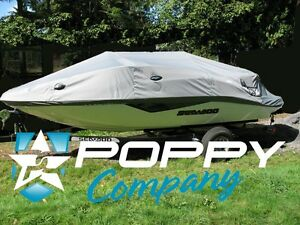 Details about 2004-2012 Seadoo Speedster 200 Boat Cover, 2004-2012  Speedster Wake Cover *New*