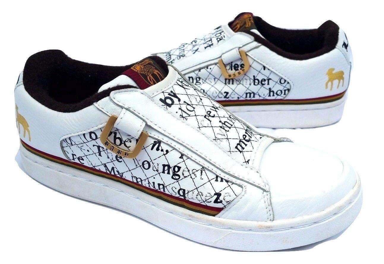 LAMB GWEN-STEFANI ROYAL ELASTICS WOMENS Size 7 Sneaker Sneaker Sneaker 71ab71