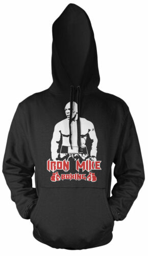 Iron Mike CapucheFight Club Tyson Hangover Boxing Rocky Culte