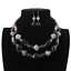Fashion-Women-Crystal-Necklace-Bib-Choker-Pendant-Statement-Chunky-Charm-Jewelry thumbnail 12