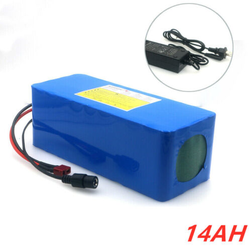 for 500w Electric Bike Ebike Battery 36V 14AH Lithium ion Battery with Charger