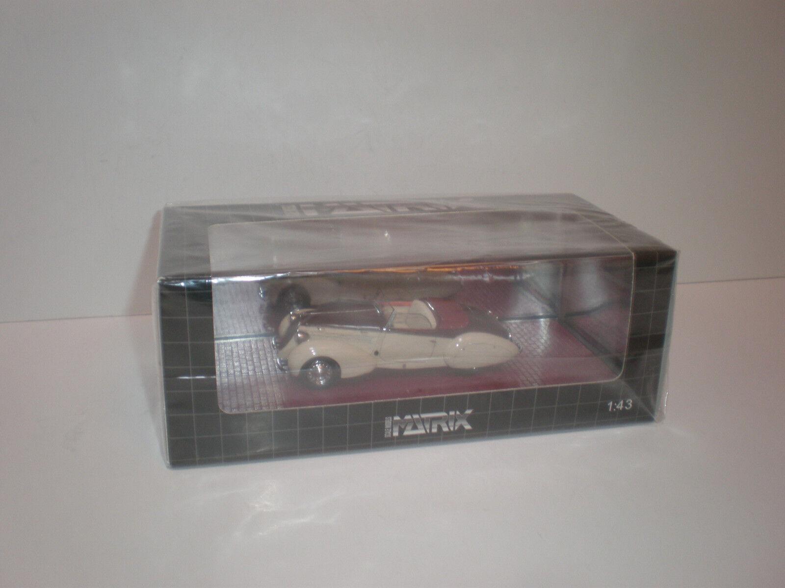 1   43 1938 steyr 220 glaser - sport - cabriolet   matrix