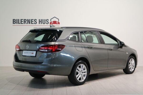 Opel Astra 1,4 T 150 Enjoy ST - billede 1