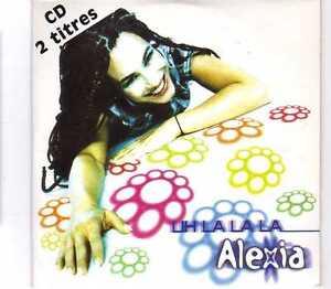 CD-ALEXIA-Uh-La-La-La-CDS-1997