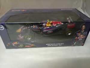 Minichamps Red Bull Rb10 Daniel Ricciardo 2014 1/18