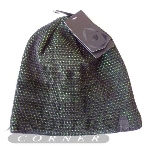 Korda Skullcap Black//Green Fishing Hat Clothing