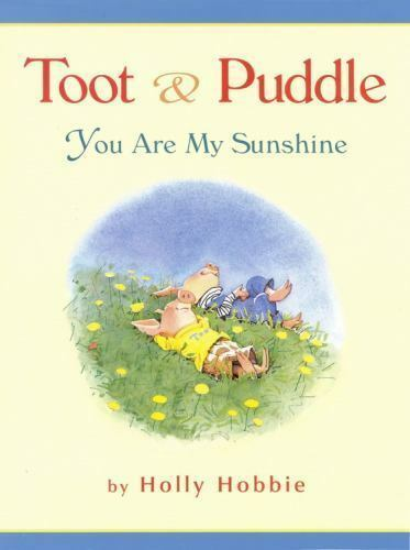 You Are My Sunshine By Hobbie, Holly - $2.05