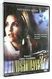 DVD-NIGHTWAVES-2003-Thriller-Sherilyn-Fenn