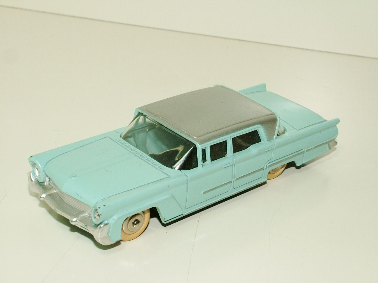 DINKY francese 532 LINCOLN PREMIERE