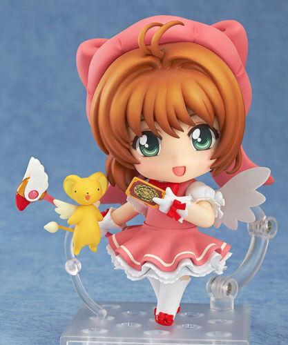 Nendoroid 400 Card Captor Sakura Kinomoto Sakura PVC Mini Figure New In Box