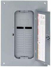 Square D QO124L125PGC Qo Indoor Main Plug-on Neutral Lug Load Center 125 Amp