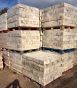 Reclaimed Suffolk White Bricks Reclaimed Bricks