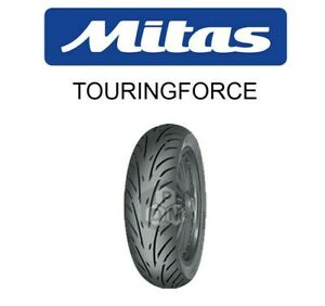 PNEUMATICO-TIRES-GOMME-SCOOTER-1407016-140-70-16-MITAS-TOURING-FORCE-SC-65P